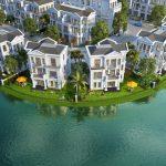 Biệt thự đơn lập Vinhomes Wonder Park có thiết kế ra sao ?