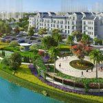 Đầu tư mua biệt thự dự án Vinhomes Đan Phượng có ưu đãi gì ?