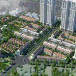"""Vinhomes Green City Đan Phượng """"siêu phẩm"""" đầu tư không thể bỏ qua"""